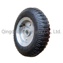 8-дюймовый 2.50-4 пневматические резиновые колеса с компанией RIM для утюга или Handtruck Wheelbarrow