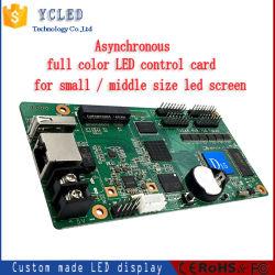 LED Message Board le contrôleur pour le déplacement de petite taille plein écran LED de couleur