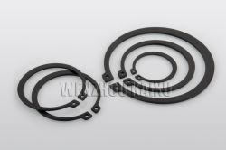 보어 및 샤프트용 내부/외부 리테이닝 링 및/서클립 (DIN472/DIN471)