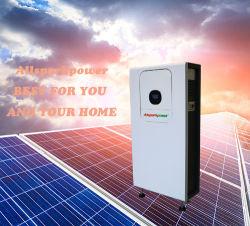 نظام البطارية الشمسية الشمسية عالي الجودة متعدد النماذج نظام البطارية الشمسية