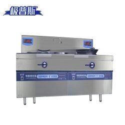 中国の商業誘導の炊事道具の台所装置