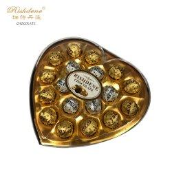 18pcs composé Meilleur Prix Wholsale Boîte Cadeau Chocolat de mariage