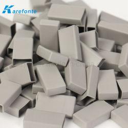 Alta calidad para-220 aislante de la tapa de caucho de silicona de disipador de calor