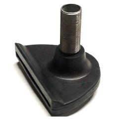 Gomma di gomma dell'ammortizzatore dell'isolante all'ingrosso di alta qualità per il motociclo