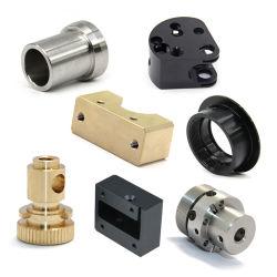 중국 맞춤 CNC 알루미늄 합금 금속 스테인리스 자동 AC 농업 기계 가공 기계 가공 제품을 선삭