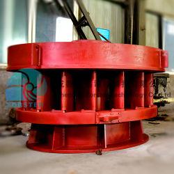 L'eau à tête basse Powered Turbine aimant permanent de l'alternateur