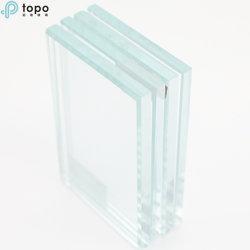 3mm-25mm Ultra Extral Cristalinas de vidrio (UC-TP)