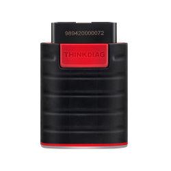 Запуск системы в полном объеме Thinkdiag Thinkcar OBD2 диагностического прибора мощные, чем запускать Easydiag с 3 бесплатное программное обеспечение
