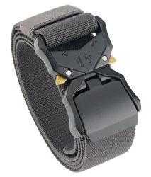 Liga de alumínio de novo equipamento de Polícia da caixa de travamento do cinto de cintura de caça ao ar livre