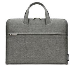 На заводе Custom 13дюйма многофункциональных многоцветные дамской сумочке водонепроницаемый темно-серый сумок для ноутбуков для MacBook