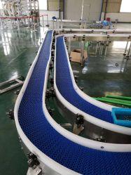 Matériel de transport de qualité alimentaire Hairise convoyeur pour Industrie des boissons