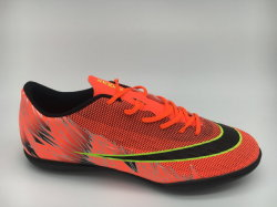 Nuevo estilo de interior cómodo calzado de fútbol de entrenamiento para hombre & Señora