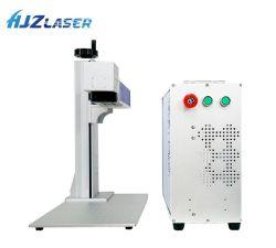 10W 20W 30W 50W Ipg Raycus Лазерный источник портативный мини-волокна engraver лазера машина для маркировки металла с Ce FDA