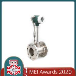 1.0 Genauigkeits-Turbulenz-Strömungsmesser verwendet auf messender Druckluft/Flüssigkeit/Dampf