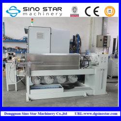آلة طرد الكبلات لسلك Silicone Gel وبثق الكابلات الإنتاج الخطي