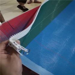 Из ткани для осушителя бумагу