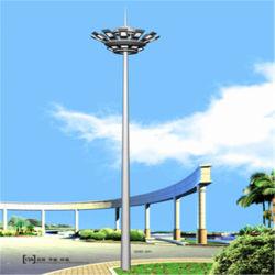 Estadio del mástil de alta torre de poste de luz