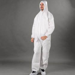 Microporous Brand - Veiligheid Workwear van het Overtrek van het Overtrek van de vertrager de Beschikbare
