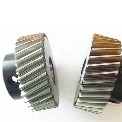 Het Spiraalvormige Toestel van de Aansporing van het Metaal van het Staal van de Prijs van de fabriek
