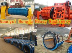 Cemento máquina de fabricación del tubo vertical del tubo de concreto Fabricante de maquinaria y el proveedor del tubo de hormigón horizonte hacer