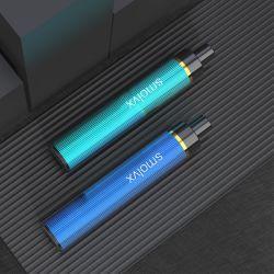 بيع ساخن 1500 أطواق 850 ملي أمبير/ساعة قلم Vape قابل للاستخدام مرة واحدة
