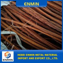Desperdícios de fios de cobre / Fio de cobre / Mill Berry 99,99% de cobre