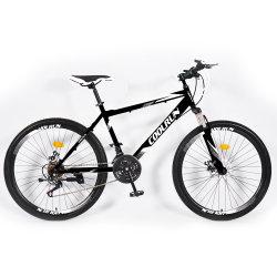 BMX Mountain Bike 21 27 سرعة / MTB القرص المزدوج كبح رخيص ماونتينبايكير السعر / 26 ألومنيوم جبل الإطار دراجة