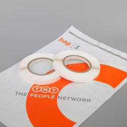 Двухстороннюю клейкую упаковки упаковка постоянного ленту для DHL Express