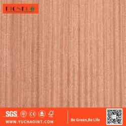 Promotion Produit : Sapele 108 reconstitué pour la décoration en bois de placage