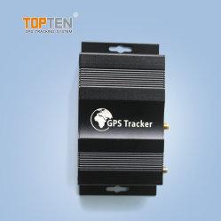 نظام GPS Smart Tracker Factory، صوت جهاز المراقبة، إنذار فتح الباب، مراقبة الوقود Tk510-Wy