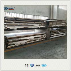 304 Van het roestvrij staal Cr- Bladen voor Productie