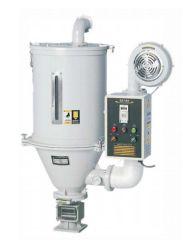 preço de fábrica 380 V Secador de tremonha em plástico automático PA PVC Secador/Extruder de ar quente industrial ABS para material