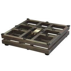 Robuste Edelstahl-wiegende Plattform-Schuppen mit Ntep Messdosen