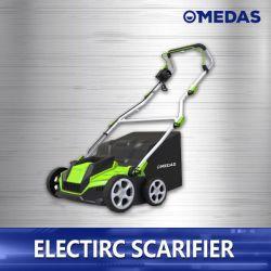 1300 W escova elétrica motor 230V tratamento de solo escarificador elétrico para Jardim