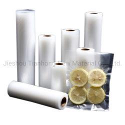 Нейлоновые LDPE/ПНД пластиковые вакуумного ламинирования резьбовых соединений на поддающихся биохимическому разложению продовольственной упаковку Bag