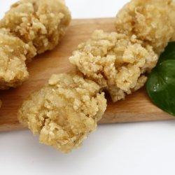 Crisp Chicken Meat Popcorn Nuggets
