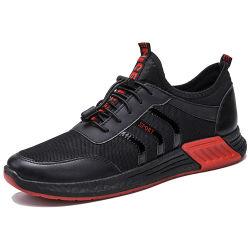 Scarpe sportive traspiranti comode da uomo con lacci scarpe da uomo volanti