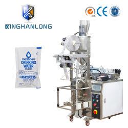 Lait automatique / Eau / jus / / / d'huile de beurre de miel liquide machine de conditionnement d'Emballage en Sachet