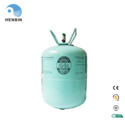 Chemische Produkte Tetrafluoroethane R134A Kühlmittel-Gas