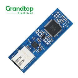 محترف SMT كيف يتم صنع لوحات لوحة PCB للتيار المتردد من التيار المستمر لمجموعة PCBA لوحة التحكم في ألعاب كمبيوتر USB