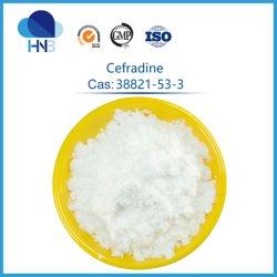 38821-53-3 獣医用原産生粉末 USP/EP 99% Cephradine Cepadine