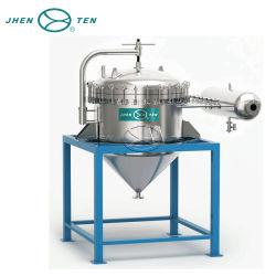 Industrielle Metallpräzisions-Titanrod-Kassetten-gesundheitlicher Filter