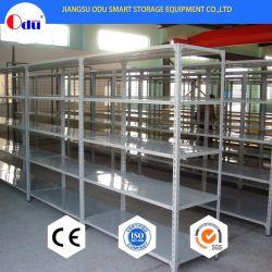 Metal plana Anticorrosiva Bandeja de almacenamiento en estanterías de almacén