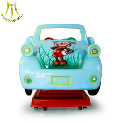 Fabricante de Hansel-de-High-Returned-Game-Machine-balanceo de paseo en coche infantil
