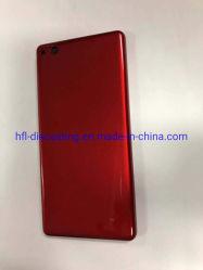 Telefono cellulare personalizzato in alluminio pressofuso con custodia in alluminio Alloggiamento