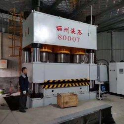 Manual hidráulico pressione a máquina a norma CE