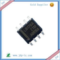 Sn75lbc179 низкая мощность линии дифференциала водитель и приемник LB179A