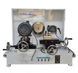الكاشطة الدائرية الاحترافية الصناعية شحذ الماكينة