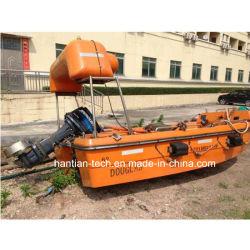 Utilisé pour la vente des équipements marins