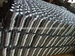 Оцинкованной проволоки обязательного провод утюг металлической проволоки